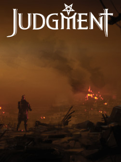 Cover zu Judgment - Apocalypse Survival Simulation