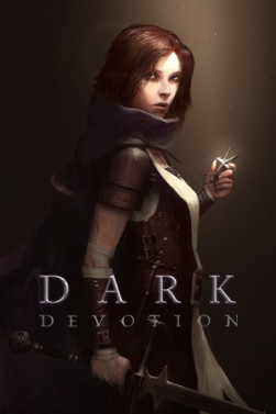 Cover zu Dark Devotion