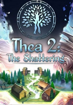Thea 2 - The Shattering