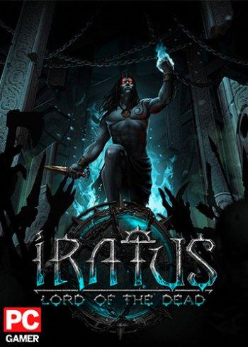 Iratus - Lord of the Dead