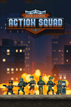 Door Kickers - Action Squad