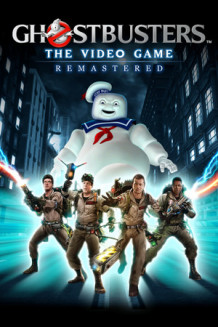 Ghostbusters - The Video Game Remastered (2019)