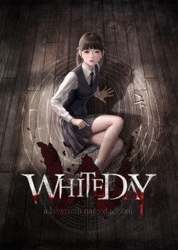 White Day - A Labyrinth Named School