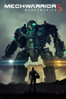 MechWarrior 5 - Mercenaries