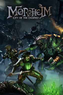 Mordheim - City of the Damned