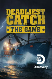 Deadliest Catch - The Game