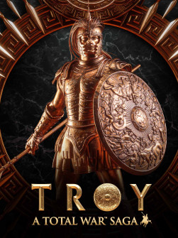 Total War Saga - TROY