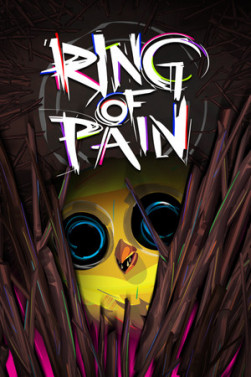 Cover zu Ring of Pain