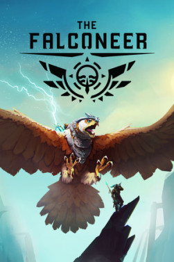 Cover zu The Falconeer