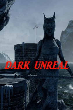 Cover zu Dark Unreal
