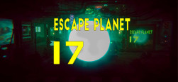 Cover zu Escape Planet 17
