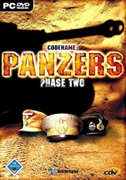 Codename - Panzers Phase Two