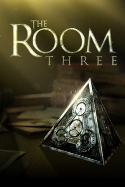 Cover zu The Room Three
