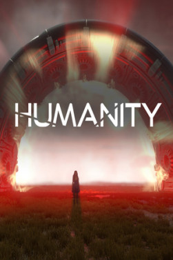 Cover zu Humanity