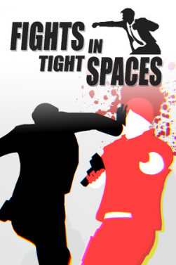Cover zu Fights in Tight Spaces