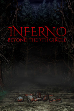 Cover zu Inferno - Beyond the 7th Circle