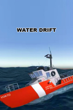 Cover zu Water Drift