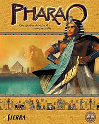 Pharao Gold Edition