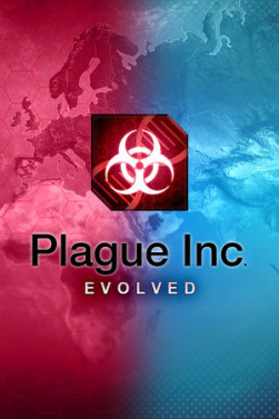 Plague Inc - Evolved