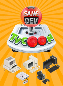 Cover zu Game Dev Tycoon
