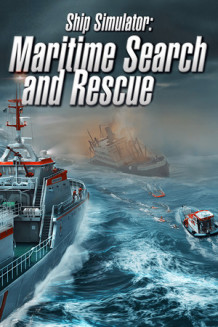 Ship Simulator - Maritime Search and Rescue
