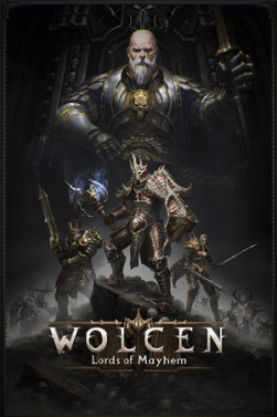Wolcen - Lords of Mayhem