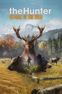 theHunter - Call of the Wild