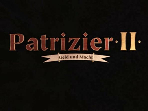 Patrizier 2 Download